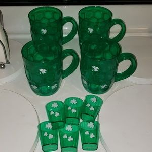 Other - New St. Patrick's Day Mugs